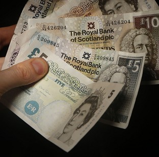 'Control' issue in monetary union