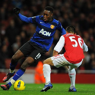 Gunners seal late Welbeck move