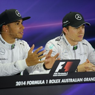 Rosberg chastened after Spa
