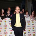 Ealing Times: Olly Murs has said sorry to Taylor Swift for making comments about her music
