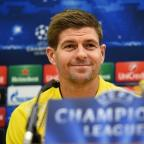 Ealing Times: Steven Gerrard was 'flattered' with Real Madrid links but never wanted to leave Liverpool