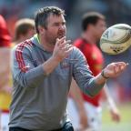 Ealing Times: Munster coach Anthony Foley was satisfied with the 14-3 victory over Saracens on Friday night