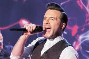 Shane Filan. Photo by Harry Wad