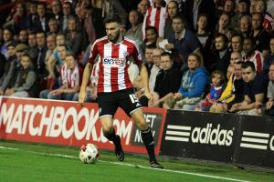 Brentford: Dallas snatches win for Bees