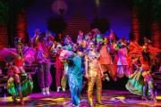 Review: Joseph and the Amazing Technicolor Dreamcoat at the Wycombe Swan