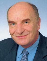 Stephen Pound, MP for Ealing North.