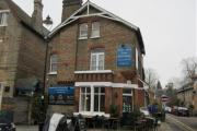 Foodies' favourite: Charlotte's Place in W5