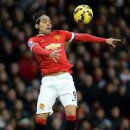 Ealing Times: Radamel Falcao needs to play more games to earn a permanet move to Manchester United