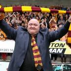 Ealing Times: Bradford City co-chairman Mark Lawn wants Manchester United in the next round of the FA Cup