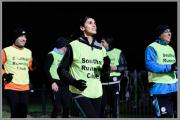 Keep on running: Ealing Half Marathon organisers are spreading the word