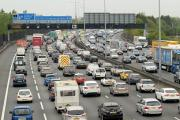 The RAC has forecast that four million motorists will be travelling on Good Friday and 4.5 million on Easter Sunday