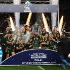 Ealing Times: Australia won the 2013 Rugby League World Cup