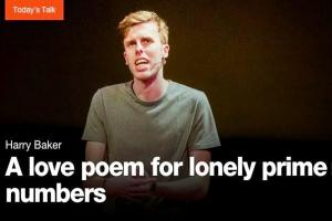 Slam poetry world champion goes extra meter at Ealing pub