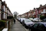 Parking problems: best dealt with at local level, say Tories