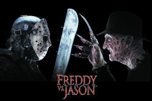 Freddy vs Jason is a 25th anniversary treat