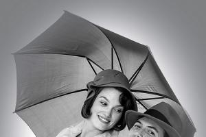 Singin' in The Rain - Review - five stars