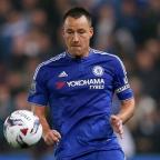Ealing Times: John Terry is likely to miss Chelsea's trip to Tottenham with an ankle injury sustained in the win at Maccabi Tel Aviv