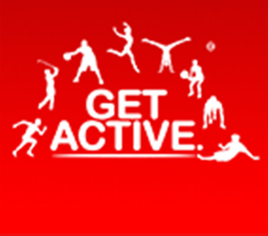 Get Active Sports Kids Holiday Camp - February 2016