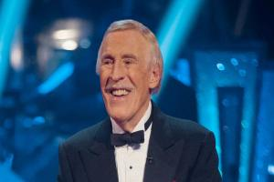 Sir Bruce Forsyth's daughter talks about her own music venture and her dad