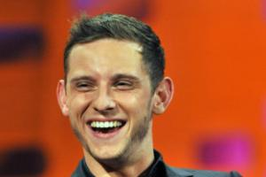 Jamie Bell 'joins race to be next James Bond'