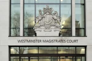 Three men to face court on Syria terror charges
