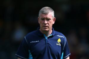 Rugby director Dean Ryan released from Worcester contract