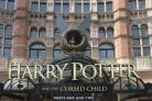 Harry Potter And The Cursed Child is split into two parts