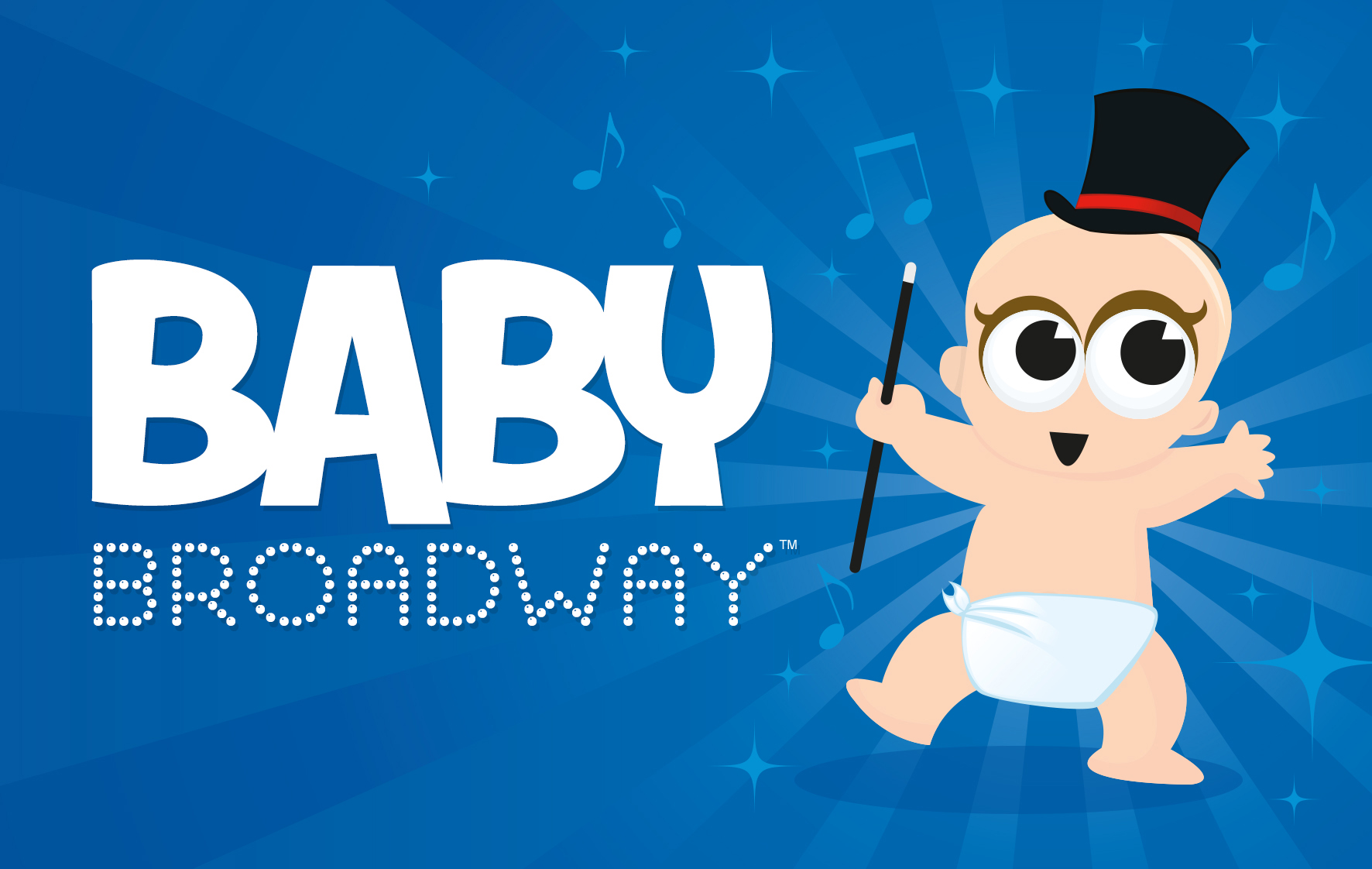 Baby Broadway family concert