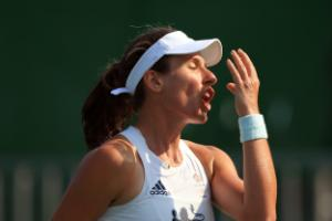 Johanna Konta's top-10 ambitions on hold after defeat in Wuhan to Petra Kvitova