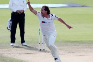 Ryan Sidebottom to retire after 2017 County Championship