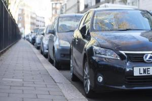 Local authorities call for more power to stop pavement parking