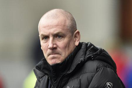 Mark Warburton was frustrated by QPR letting in more set piece goals on Saturday