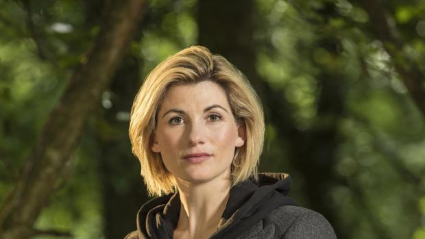 Ealing Times: Jodie Whittaker 'overwhelmed' at being named first woman Doctor