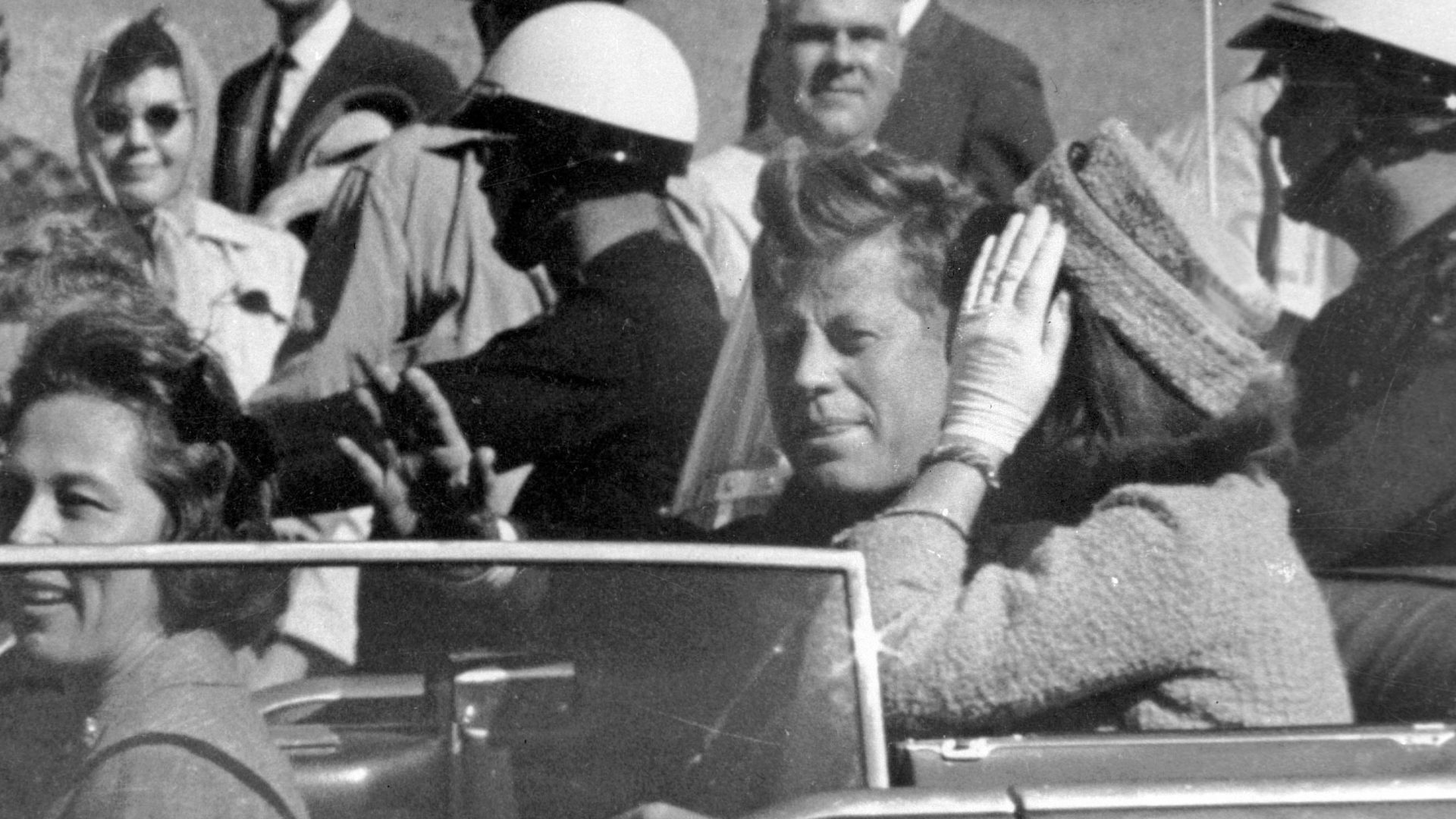 an analysis of the assassination of kennedy united states president Assassination of john f kennedy: sophisticated analysis of home movies of the assassination shot by in the united states the president is vested with.