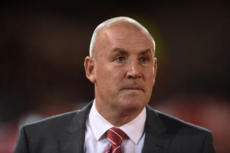 Mark Warburton is QPR's new manager