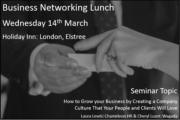 The Business Network South Herts