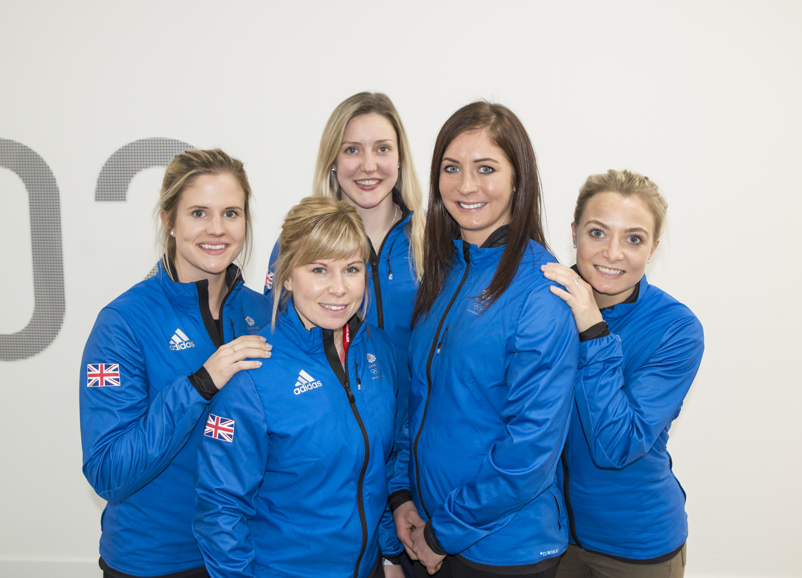 Coach excited by Team Muirhead's prospects in PyeongChang