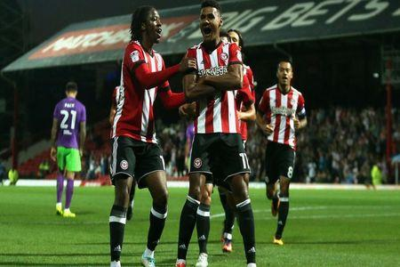 Ollie Watkins grabbed his 11th of the season in FA Cup defeat at Swansea