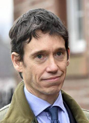 Ealing Times: Rory Stewart dropped out of the Mayoral election in May.