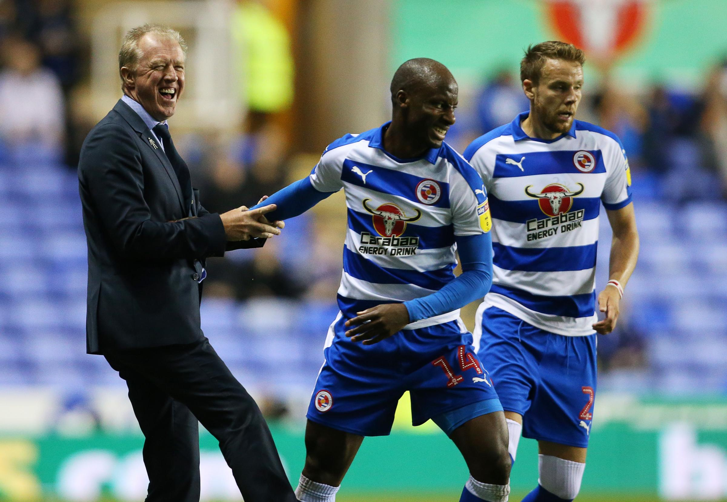 QPR form hard to escape from says Bidwell