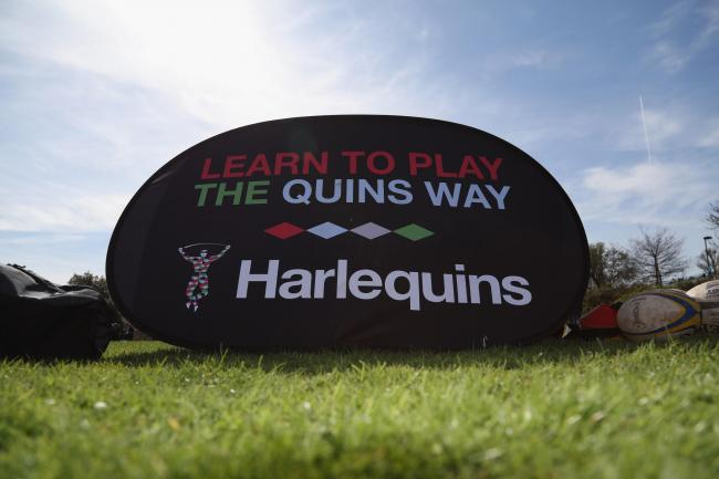 Harlequins are looking to extend their Gallagher Premiership winning run to four matches at home to Sale this weekend.