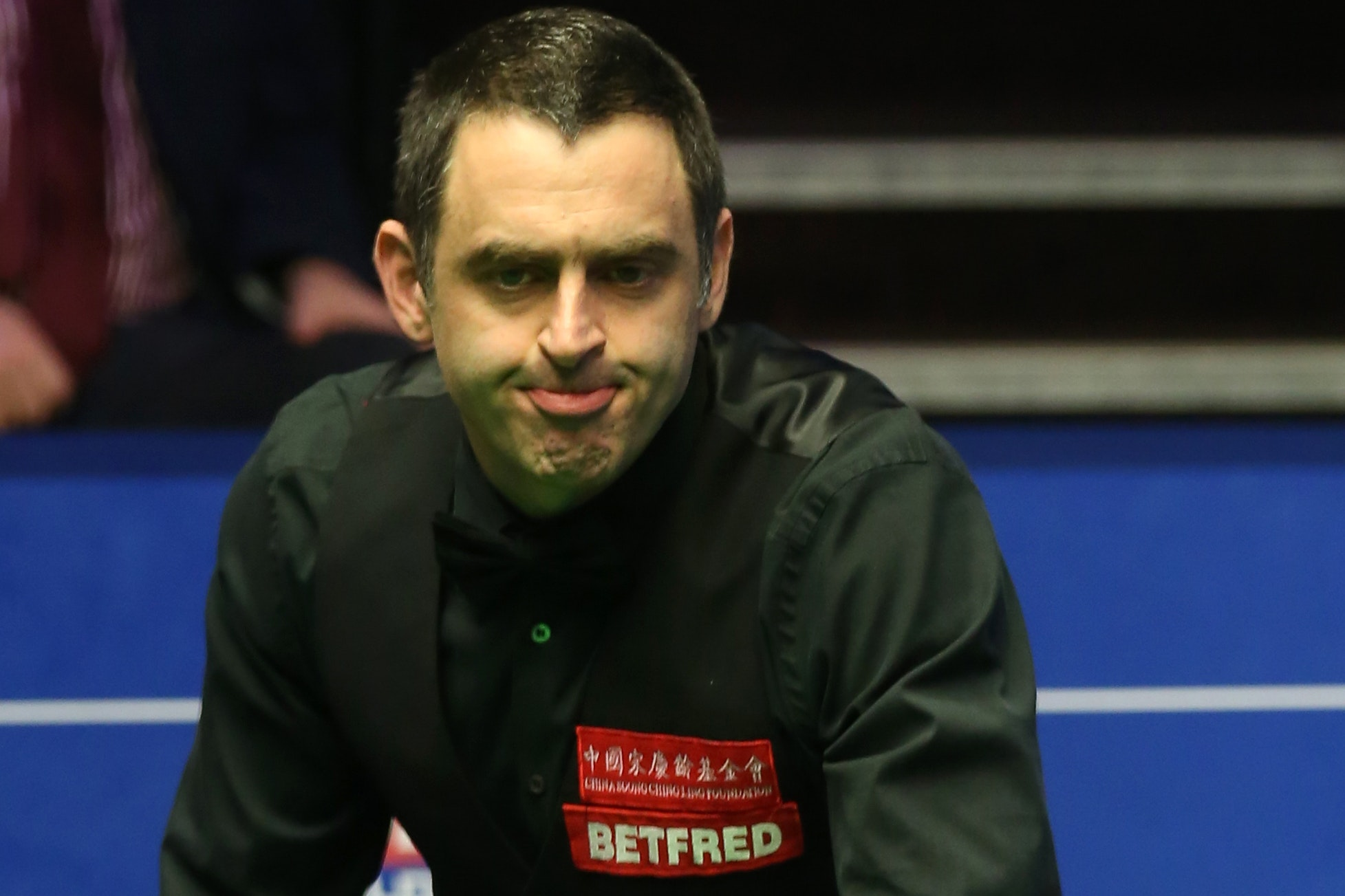 O'Sullivan: Quick tournament turnarounds not good for fans