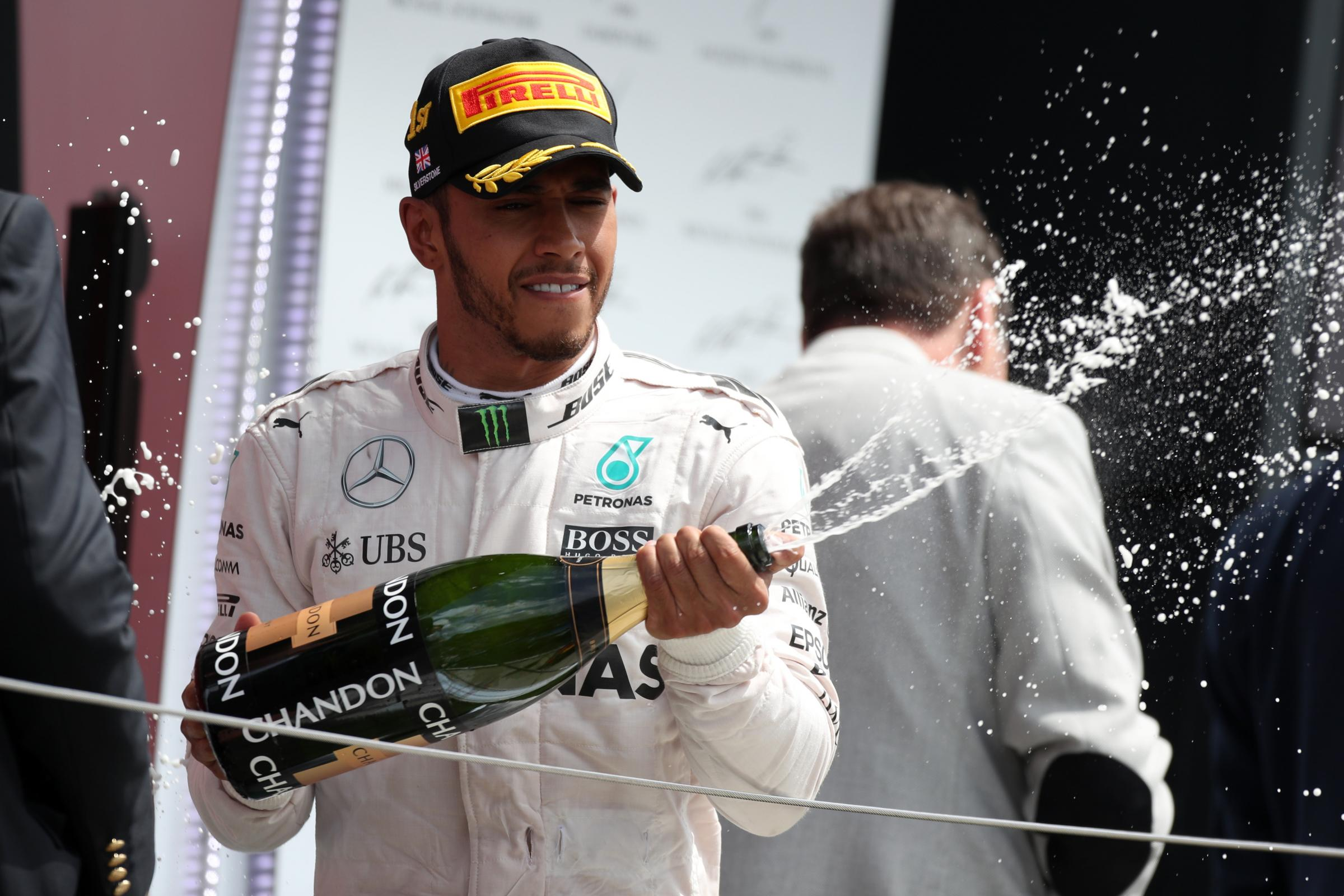 ad2a6ff6f3a8d How Lewis Hamilton compares to the Formula One greats