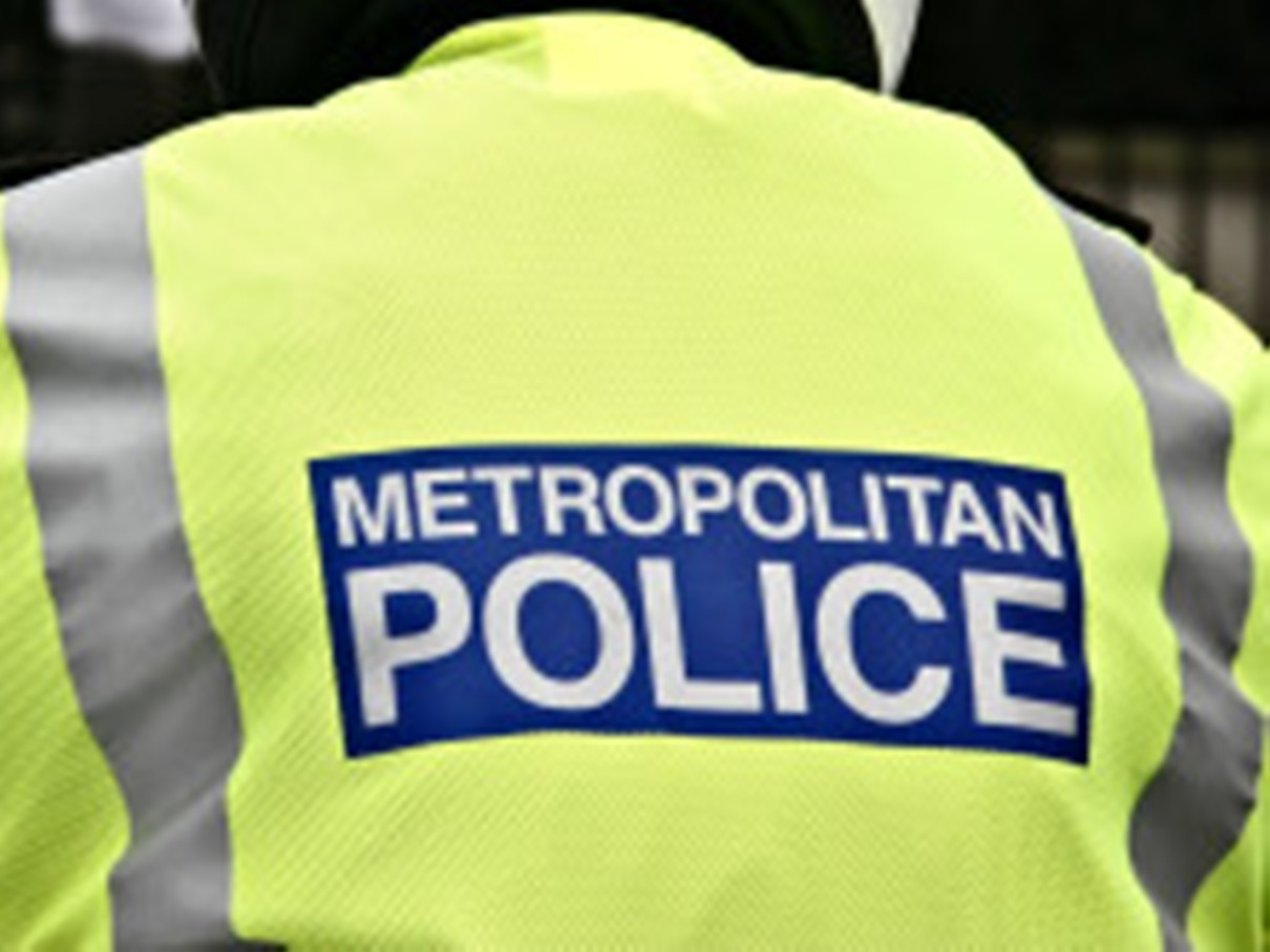Woman charged with manslaughter in Ealing