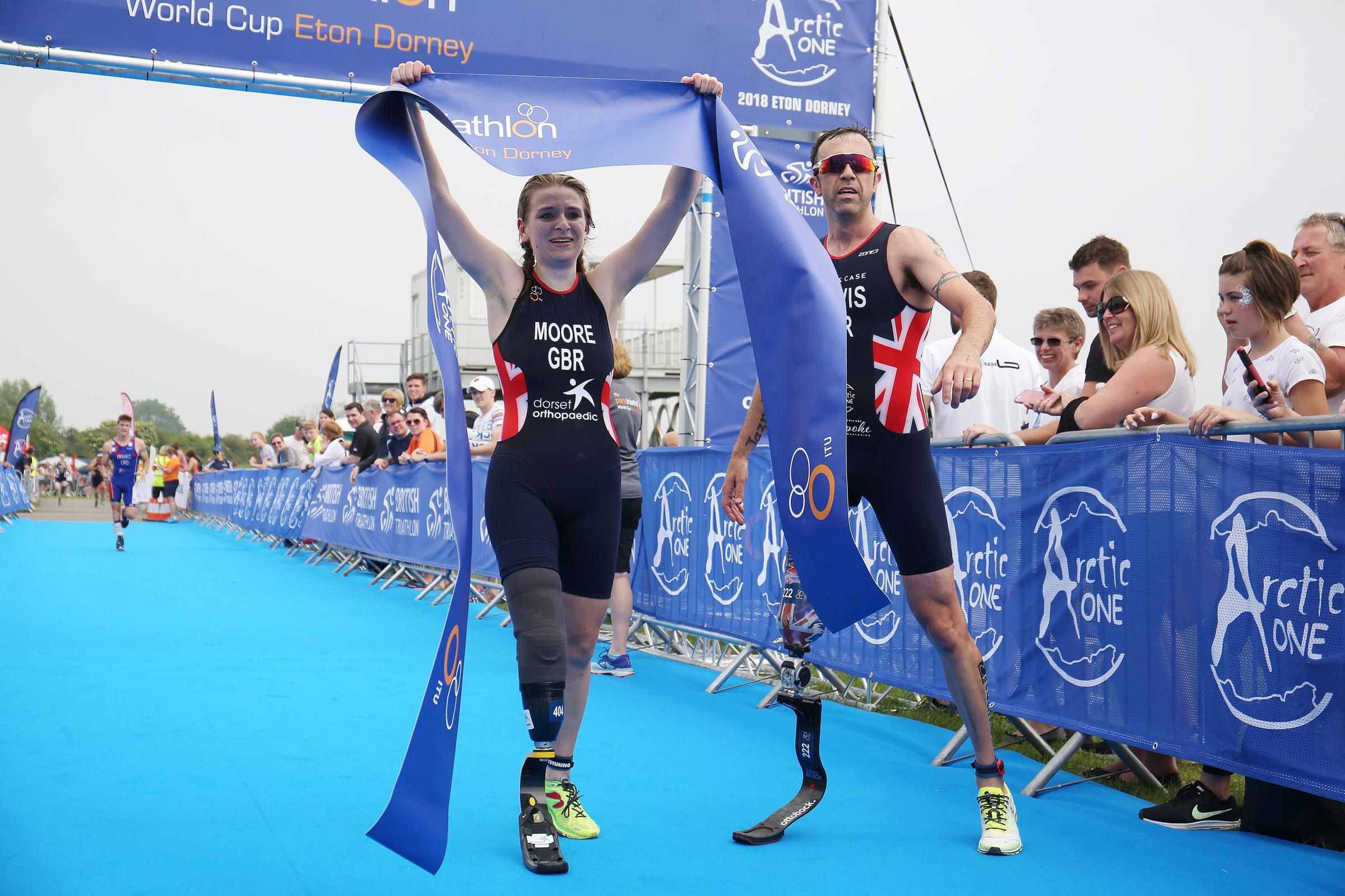 Copyright: British Triathlon