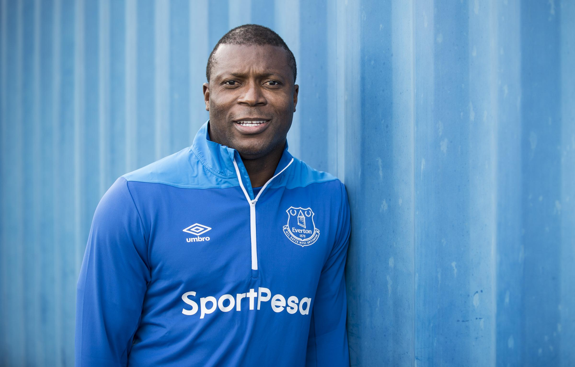 Yakubu knows exactly what it takes to be accepted at Goodison Park
