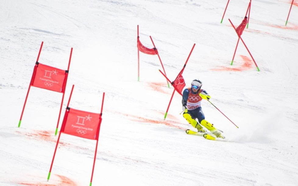 Wills, 19, races for Evolution Ski Racing and will compete in slalom, giant slalom and Super-G events when the Championships gets under way on February 17.