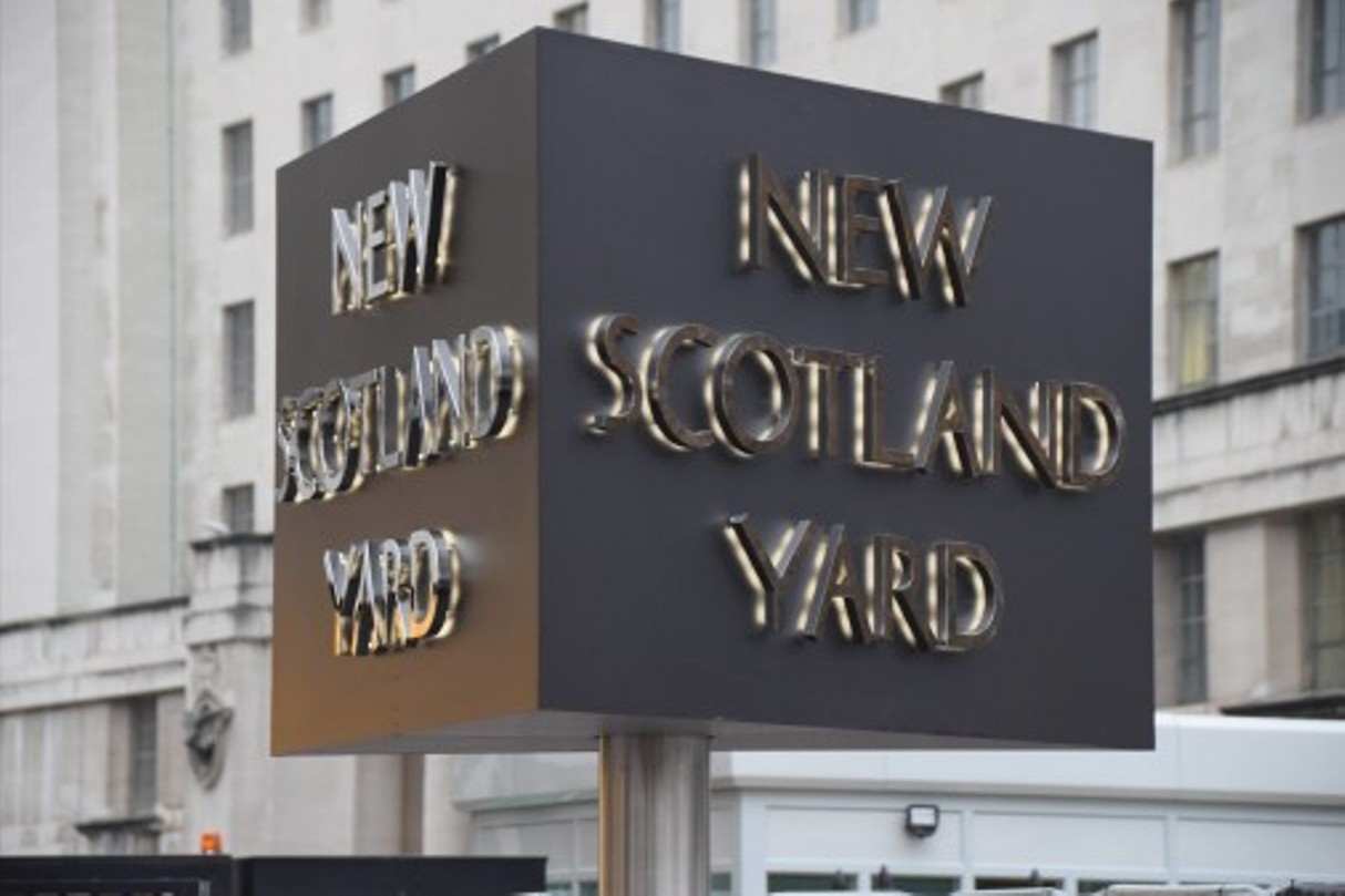 Three now charged with Oxford Street stabbing