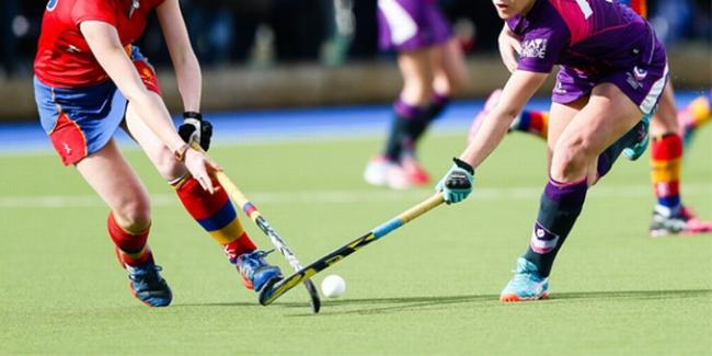 The partnership between BUCS Women's Hockey and ICG will see the programme rebranded