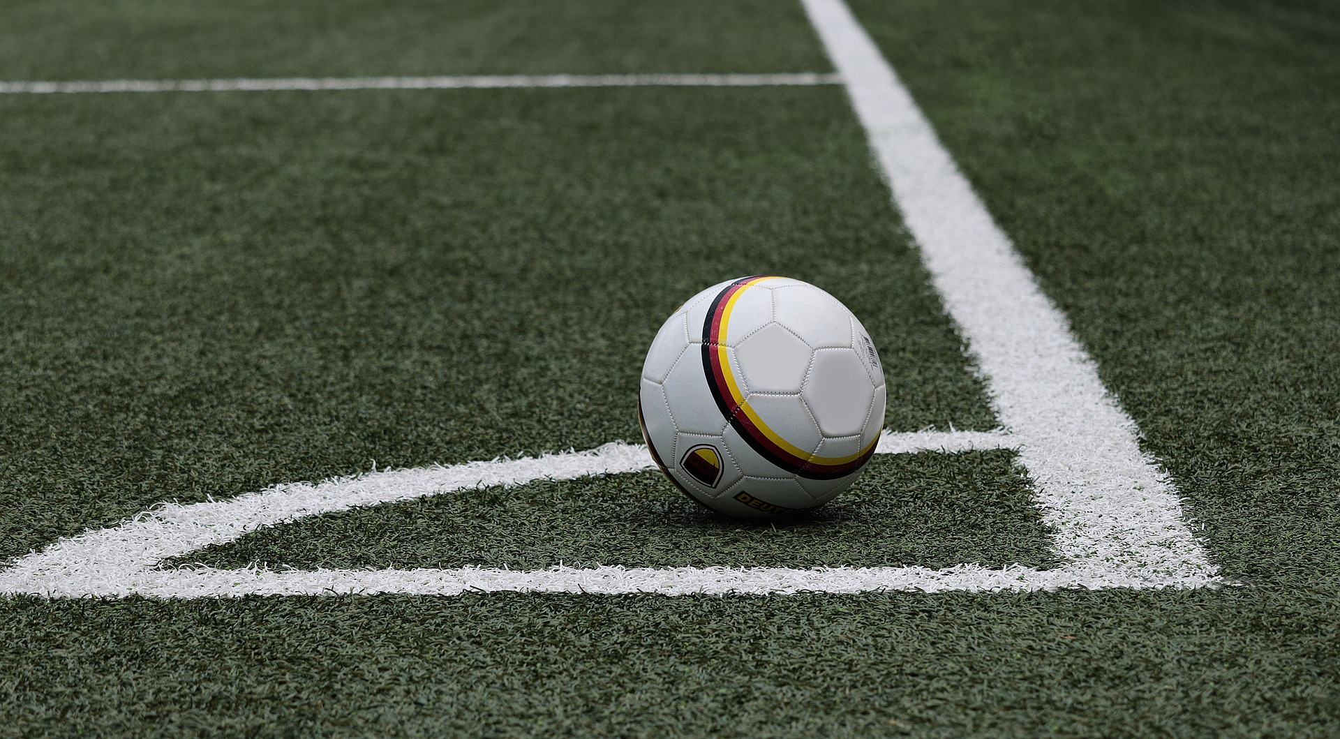 The borough could benefit from a new all-weather pitch